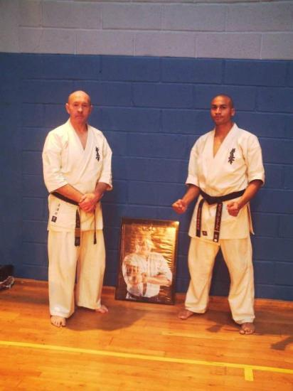 Stage SHIHAN COLLINS